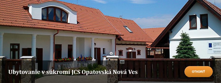 Opatovská Nová Ves